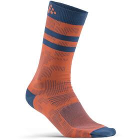 Craft Pattern Socks boost